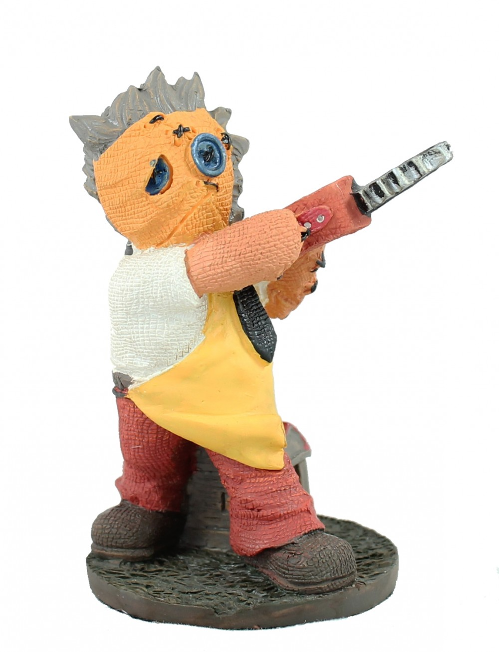 Pinheadz Figur Leatherface Texas Chainsaw Massacre Horror Figur Monster Figuren